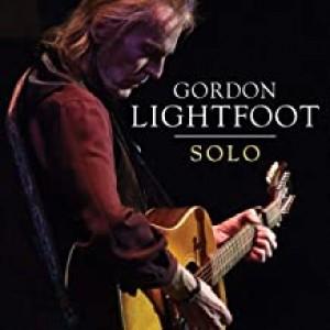 GORDON LIGHTFOOT-SOLO