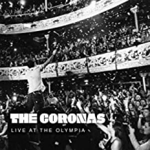 CORONAS-LIVE AT THE OLYMPIA