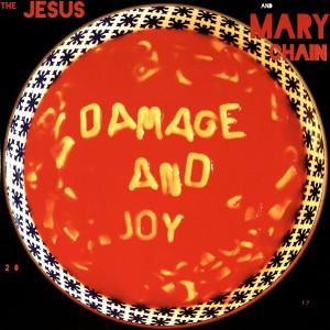 JESUS & MARY CHAIN-DAMAGE AND JOY