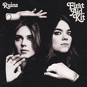 FIRST AID KIT-RUINS