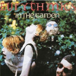 EURYTHMICS-IN THE GARDEN