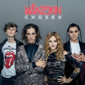 MANESKIN-CHOSEN (EP)