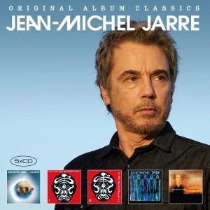 JARRE JEAN-MICHEL-ORIGINAL ALBUM CLASSICS VOL. II