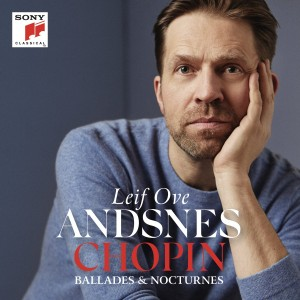 LEIF OVE ANDSNES-CHOPIN