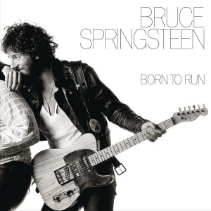 BRUCE SPRINGSTEEN-BORN TO RUN 30TH ANNIVERSARY EDITION