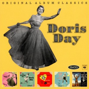 DORIS DAY-ORIGINAL ALBUM CLASSICS