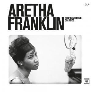 ARETHA FRANKLIN-SUNDAY MORNING CLASSICS