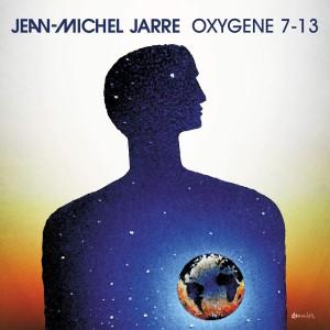 JEAN-MICHEL JARRE-OXYGENE 7-13