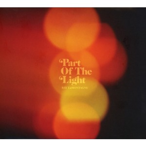 RAY LAMONTAGNE-PART OF THE LIGHT