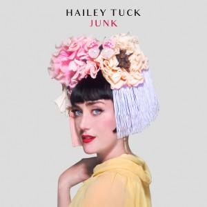 HAILEY TUCK-JUNK
