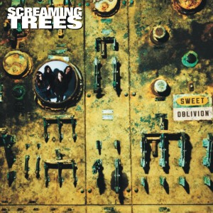 SCREAMING TREES-SWEET OBLIVION