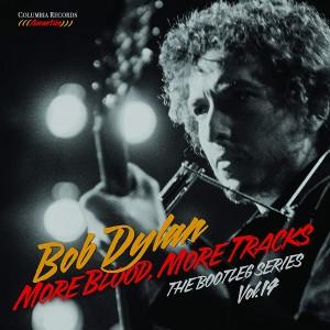 BOB DYLAN-BOOTLEG SERIES 14: MORE BLOOD, MORE TRACKS