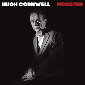 CORNWELL, HUGH-MONSTER (DIGIPACK)