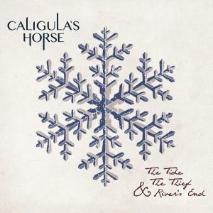 CALIGULA´S HORSE-TIDE, THE THIEF & RIVER´S END (LP+CD)