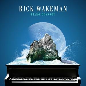 RICK WAKEMAN-PIANO ODYSSEY
