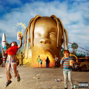 TRAVIS SCOTT-ASTROWORLD