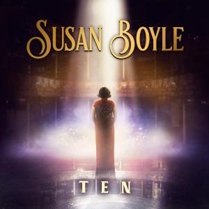 SUSAN BOYLE-TEN