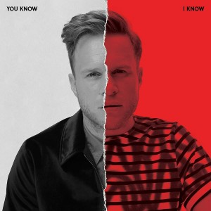 OLLY MURS-YOU KNOW I KNOW