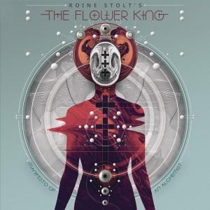 FLOWER KING-MANIFESTO OF AN.. LTD