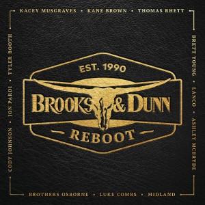 BROOKS & DUNN-REBOOT