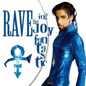PRINCE-RAVE IN2 THE JOY FANTASTIC (PURPLE)