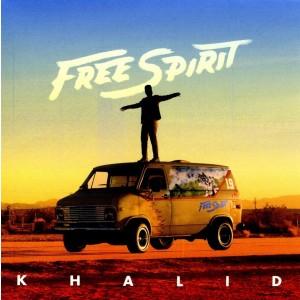 KHALID-FREE SPIRIT
