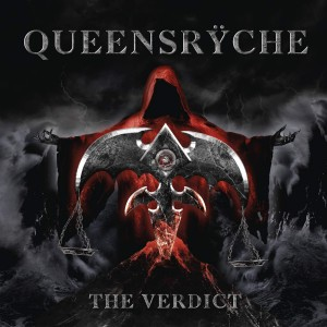 QUEENSRYCHE-VERDICT (LP+CD)