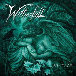 WITHERFALL-VINTAGE -EP-
