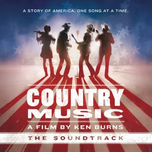 COUNTRY MUSIC OST DLX