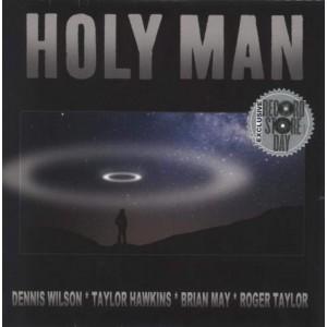 "DENNIS WILSON/TAYLOR HAW-HOLY MAN 7"" (RSD 2019)"