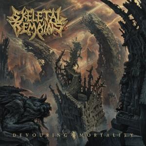 SKELETAL REMAINS-DEVOURING MORTALITY -LTD-