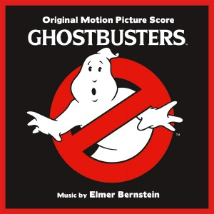 OST-GHOSTBUSTERS