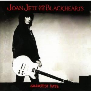 JOAN JETT & THE BLACKHEARTS-GREATEST HITS