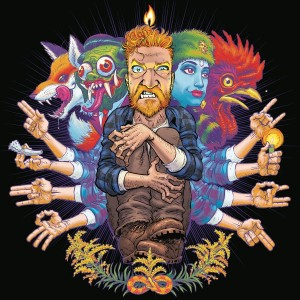 TYLER CHILDERS-COUNTRY SQUIRE