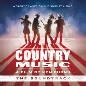 COUNTRY MUSIC OST