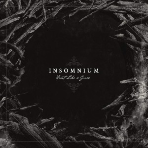 INSOMNIUM-HEART LIKE A GRAVE