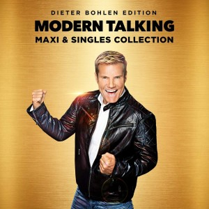 MODERN TALKING-MAXI & SINGLES COLLECTION