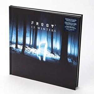 FROST*-13 WINTERS (EARBOOK)