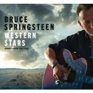 BRUCE SPRINGSTEEN-WESTERN STARS: SONGS FROM THE FILM (LIFE+STUDIO ALBUM)