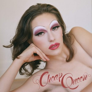 KING PRINCESS-CHEAP QUEEN (COLOURED)