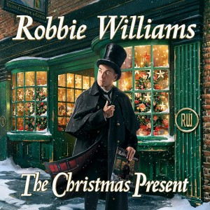 ROBBIE WILLIAMS-CHRISTMAS PRESENT DLX