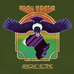 MDOU MOCTAR-AFRIQUE VICTIME