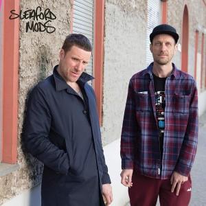 SLEAFORD MODS-EP