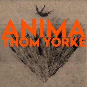 THOM YORKE-ANIMA