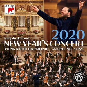 WIENER PHILHARMONIKER-NEW YEAR´S CONCERT 2020