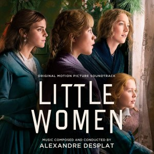 OST-LITTLE WOMEN