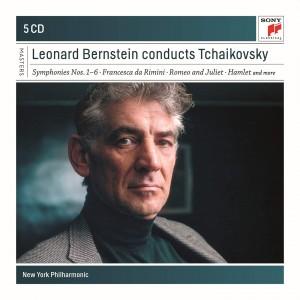 LEONARD BERNSTEIN-CONDUCTS TCHAIKOVSKY