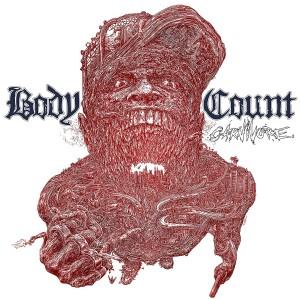 BODY COUNT-CARNIVORE -LTD/DIGI-