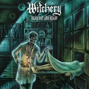 WITCHERY-DEAD, HOT AND..
