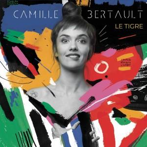 CAMILLE BERTAULT-LE TIGRE